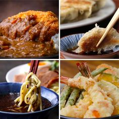 4 Dinners From Tasty Japan by Tasty