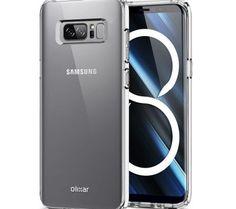 Telefonul Galaxy Note 8, protagonistul unei serii de imagini foto si video