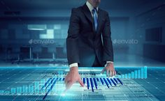 Buy Modern technologies in use . Mixed media by nexusplexus on PhotoDune. Man pressing technology smart table interface with blue infographs Smart Table, Infographic, Mixed Media, Royalty Free Stock Photos, Male Man, Technology, Modern, Communication, Connection
