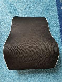 Freshworld-testen und gewinnen: Orthopädisches Rücken-Kissen von Bonmedico®