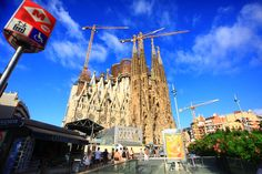 Sagrada Família, Sagrada Familia | Flickr - Photo Sharing!