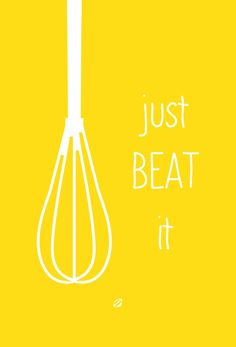 """LostBumblebee: A Rainy Monday. Blah. """"just beat it"""" printables in all sizes."""