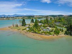 Bronte Country Estate, Mapua, South Islanda New Zealand
