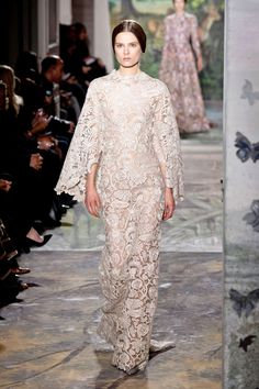 The Best Looks from Couture Spring 2014--Valentino