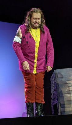 Tristan Und Isolde, Style, Fashion, Bayreuth, Opera, Kids, Swag, Moda, Fashion Styles