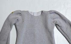 Sewing 101 || Shirt Sleeves || Shwin&Shwin