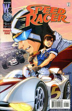 Speed Racer (1999) 1