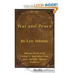 Amazon.com: War and Peace eBook: Leo Tolstoy, Superior Formatting Publishing, Constance Garnett: Kindle Store
