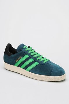 adidas Gazelle 2 Outdoor Sneaker #urbanoutfitters