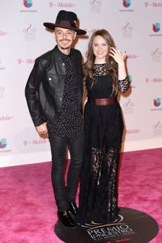Your favorite Latin singers  traveled to Miami to attend the 2016 Premio Lo Nuestro on Feb. 18, and they brought out all the stops when it came to fashion.