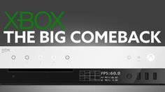 Xbox's BIG COMEBACK - The Know Game News