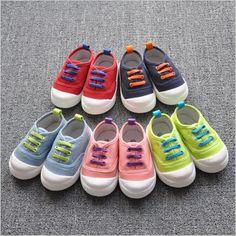 兒童帆布鞋2015春秋韓國爆款童鞋男童女童單鞋純色寶寶布鞋學步鞋
