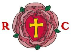 The Brotherhood of the Rosy Cross is a Rosicrucian society of hermetic wisdom, alchemical, mystical, theosophical and spiritual truth. Tantra Art, Healing Images, Rose Croix, Masonic Art, Victorian Books, Occult Symbols, Medieval Paintings, Templer, Holy Cross