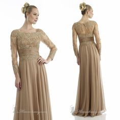Find More Mother of the Bride Dresses Information about 2014 New Gold Mother of the Bride Dress with Sheer Long Sleeves Beaded Applique Plus Size Dress Mother Evening Dress EM03529,High Quality dress inner,China dress shine Suppliers, Cheap dresses sex and the city from Prom Muse on Aliexpress.com
