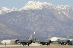 Aviano AB Italy.. our home for 3 years before moving to Alabama!