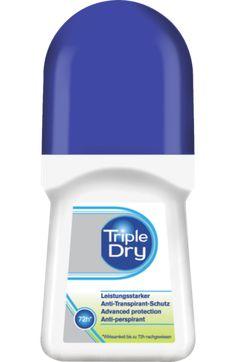 Deo Roll On Antitranspirant bis zu 72h
