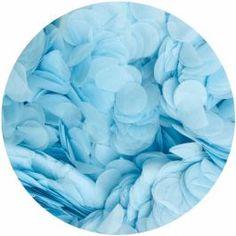 Confetti - Tissue Paper - Biodegradable | The Party Cupboard