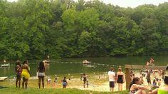 Oregon Ridge Park in Cockeysville, MD... this year! 9.28.2014