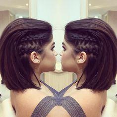 "823 Likes, 13 Comments - Janaina Mendes (@janainamendes2014) on Instagram: ""#equipejanainamendes #hairdo #hair #penteando #penteadosx #penteadosluxo #beauty #cursojanainamendes"""