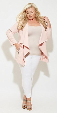 Gemma Collins smoulders in new plus-size Curvy Women Fashion, Plus Size Fashion, Womens Fashion, Fat Women, Sexy Women, Gemma Collins, Top Clothing Brands, Nude Tops, Flattering Outfits