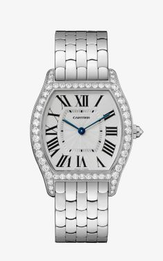 Tortue watch by Cartier: rebirth of a legend at Geneva's SIHH | The Parisian Eye