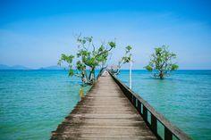 Cinnamon Resort, Koh Mak, Thailand | Away Lands