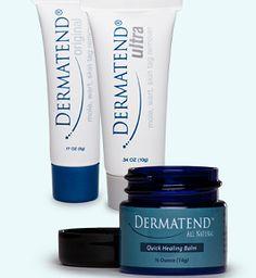 Dermatend |  2846+ As Seen on TV Items: http://TVStuffReviews.com/dermatend
