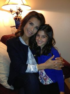 Days of our Lives 2013..this little girl was such an amazing actress...wish she was still on there, can't stand the one they have now playing Ciera..she can't act at all.