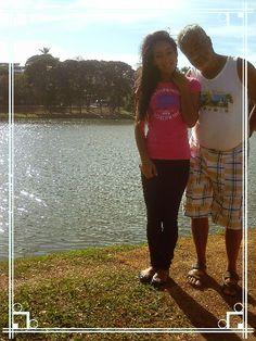Looks & Curiosidades: Passeio na Lagoa da Pampulha-BH