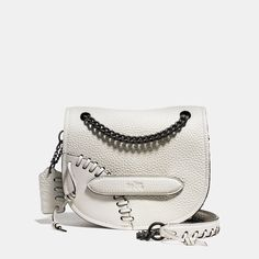 SMALL SHADOW CROSSBODY IN PEBBLE LEATHER | Bag Me | Pinterest ...