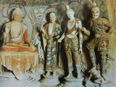Mogao Caves In China - Crystalinks