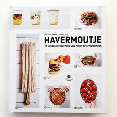 Havermoutje - www.eatpurelove.nl