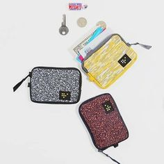 Learn more about the Weekade Mini Pouch!