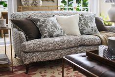 Sitting Rooms, Luxury Sofa, Corner Sofa, Fabric Sofa, Leather Fabric, Sofa Design, Sofas, Love Seat, Armchair