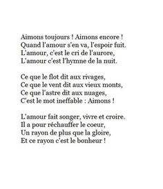 17 Best Fou De Poesie Images French Quotes Words Quote