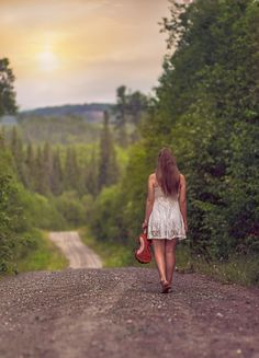 Photograph Country Music by Lee Bodson on Country Music, Country Roads, Outdoor Photography, Model, Paths, Inspiration, Beautiful, Album, Girls