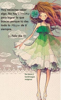 Positive Messages, Positive Quotes, Prayer Quotes, Me Quotes, Love Is Comic, Frases Humor, Morning Messages, Morning Wish, Spanish Quotes