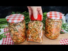 Cucumber Recipes, Homemade Spices, Preserving Food, Yams, Preserves, The Creator, Cooking Recipes, Herbs, Canning