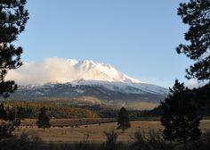 Mt. Shasta, Northern California - Mount Shasta, California