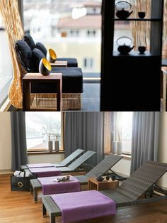 Stadthotel Brunner | Boutique Hotel | Austria | lifestylehotels.net/en/stadthotel-brunner | Relax | Tea time | Wellness | Luxury