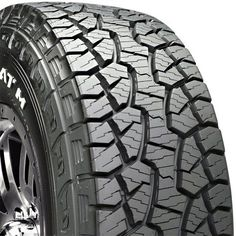 Tire Coupons For - Hankook DynaPro ATM RF10 Off-Road Tire - 245/65R17 105T - http://www.tirecoupon.org/hankook/hankook-dynapro-atm-rf10-off-road-tire-24565r17-105t/