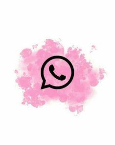 New Instagram Logo, Instagram Symbols, Instagram Frame, Instagram Blog, Instagram Story, Whatsapp Pink, Whatsapp Logo, Snapchat Logo, Iphone Wallpaper App