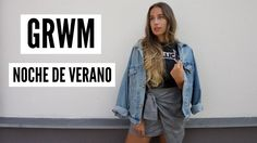 GRWM Noche de Verano // Trendencies TV. Youtube Video