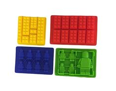Looking For A Great Stocking Stuffer? LEGO Molds to the Rescue: http://www.amazon.com/Building-Bricks-Figures-Silicone-Candy/dp/B00ZT1RLF2/ref=sr_1_4?s=kitchen&ie=UTF8&qid=1448739726&sr=1-4&keywords=lego+silicone+candy+molds