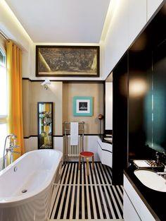 Bathroom | floor