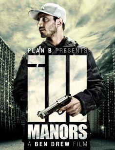 British crime drama movie, Ill Manors