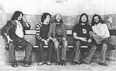 GENTLE GIANT .1974 . ... L to R.... Derek Shulman .... Ray Shulman ..... John Weathers . ... Gary Green . .... Kerry Minnear Psychedelic Bands, Uk Music, Call Art, Progressive Rock, Gentle Giant, Classical Music, Folk, Scene, Memories