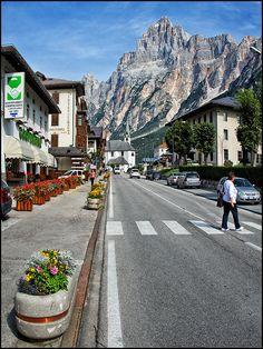 Borca di Cadore, Belluno Italy
