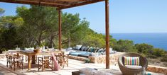 View our selection of fine Formentera villas, chosen for your perfect holiday on this island paradise. We've searched & found the best villas in Formentera.