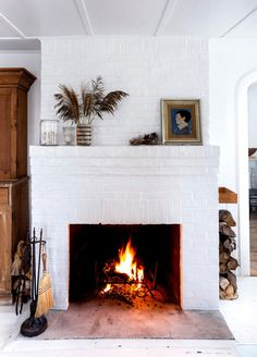 Best Anchors For Brick Fireplace